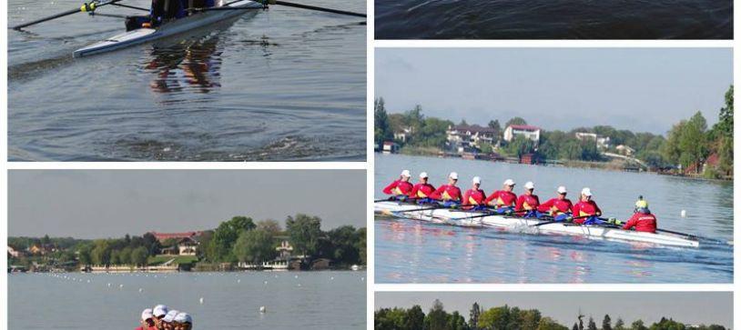 Campionatul European de Seniori, Brandenburg