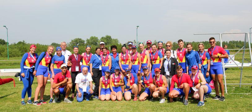 Campionat European pentru Juniori-Gravelines