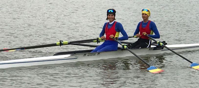 Cinci echipaje românești concurează în prima zi a Campionatului Mondial de Tineret
