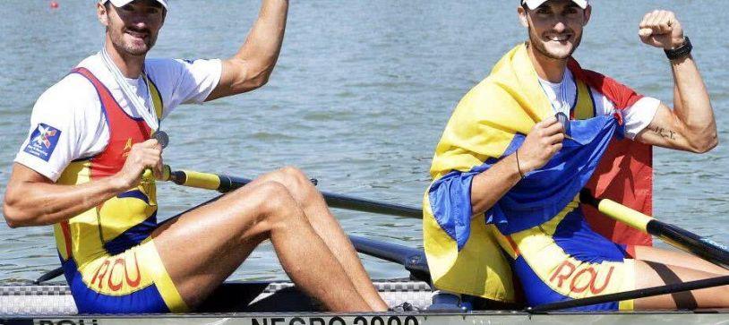 Canotorii români, testați înainte de reînceperea antrenamentelor la Snagov