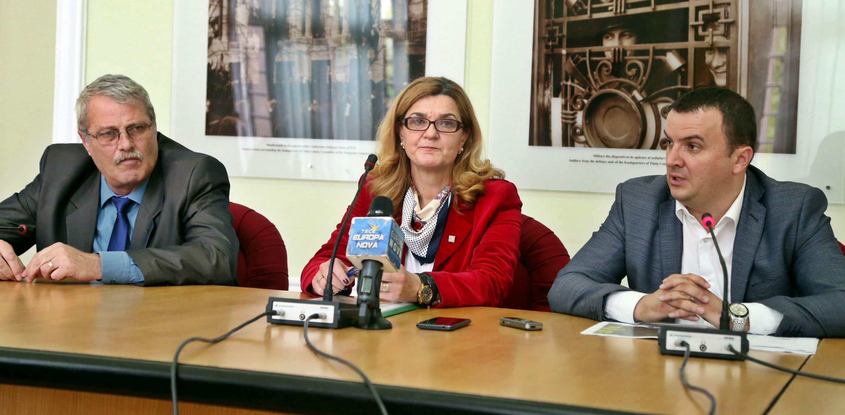 F.R.C. saluta decizia C. J. Timiș de a construi prima Pistă Olimpică de Canotaj din România