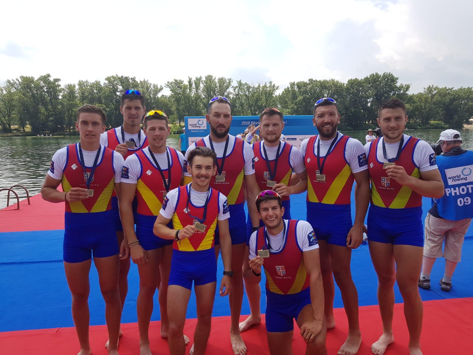 Cupa Mondiala Belgrad